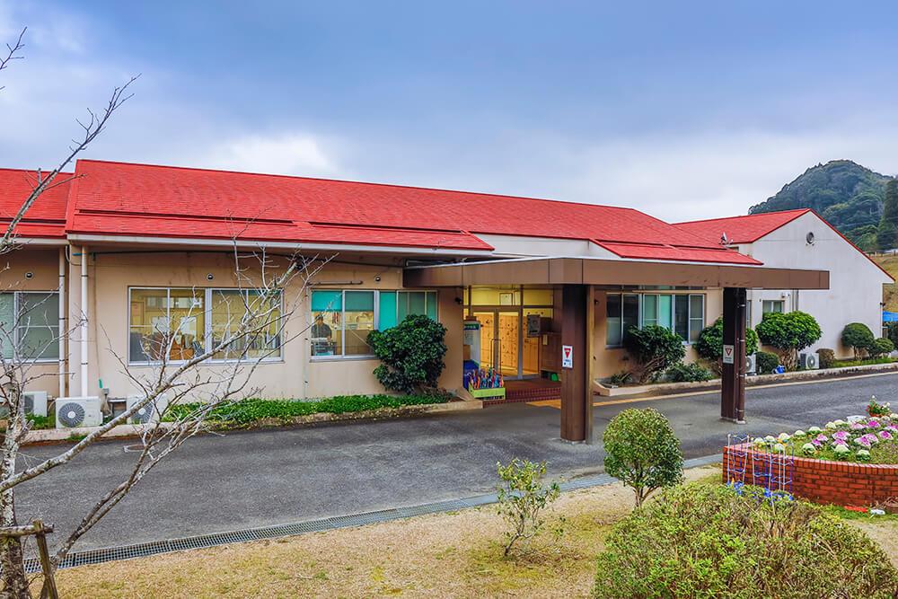 児童養護施設 青島学園