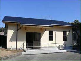 宮崎県延岡発達障害者支援センター